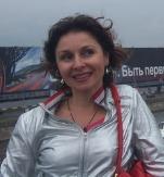 Лариса Лукьянова